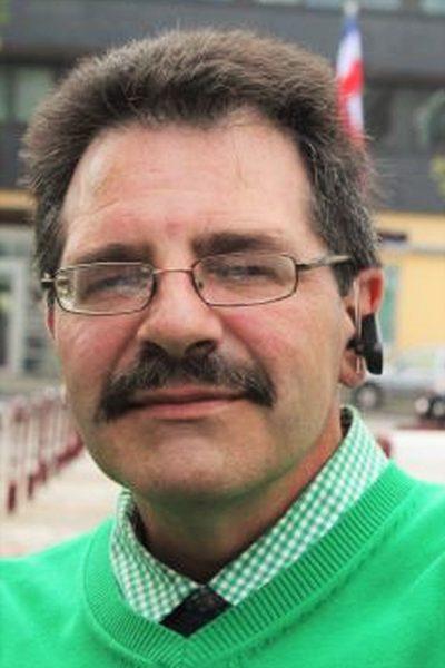Hansjörg Scheidler