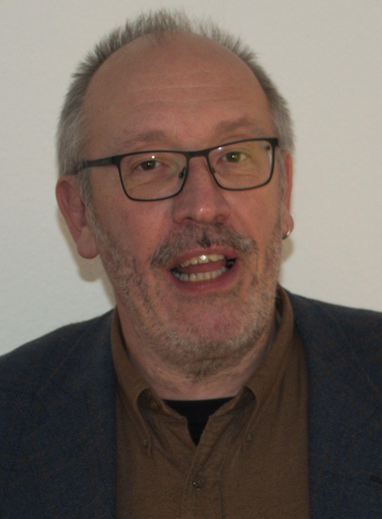 Raymond Hahn